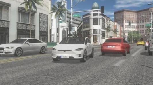 环游世界驾驶内部安装版