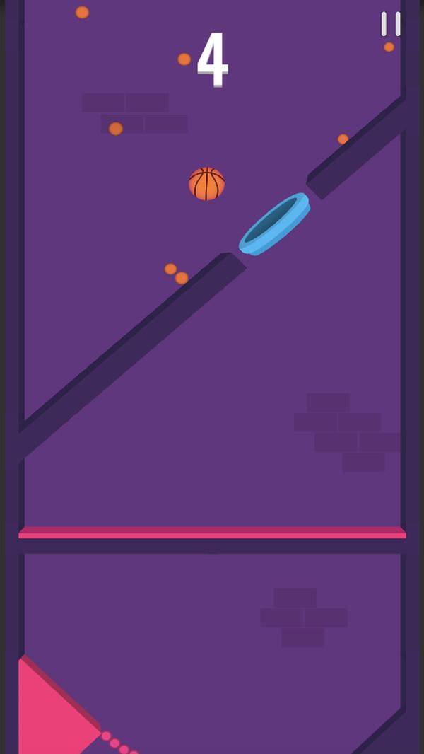 粉碎籃球游戲中文版圖3