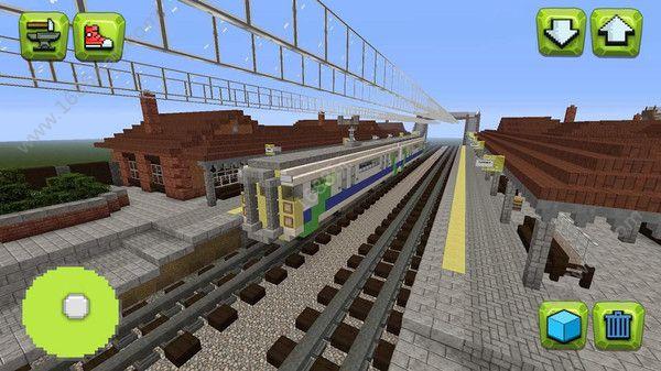 火車礦工游戲手游版截圖2