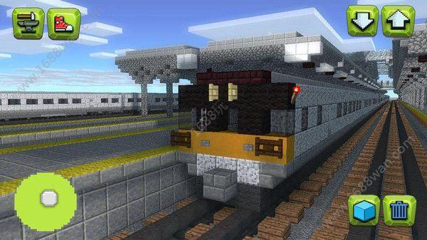 火車礦工游戲手游版截圖3