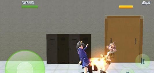 女高中生街頭模擬器漢化安卓版截圖2