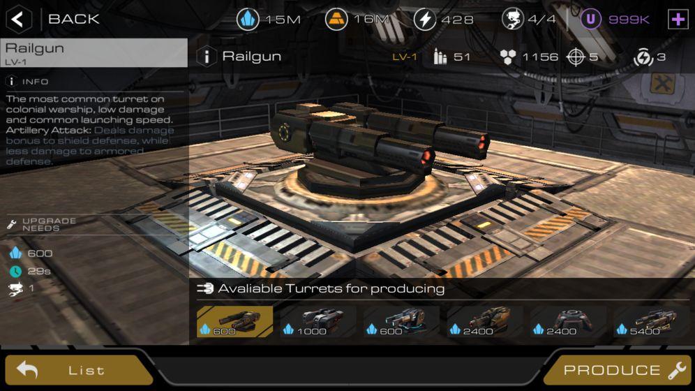 迷你戰斗空間游戲下載v2.0.3安卓版截圖1