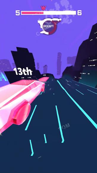 網絡超車游戲下載安卓版0.1.1 截圖2