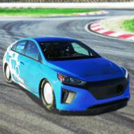 智能AI赛车驾驶游戏