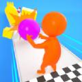 有趣的人类射击3D游戏
