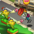 植物帝國游戲