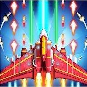 放置飞机塔防游戏