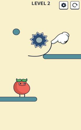 我的番茄家族游戲截圖1