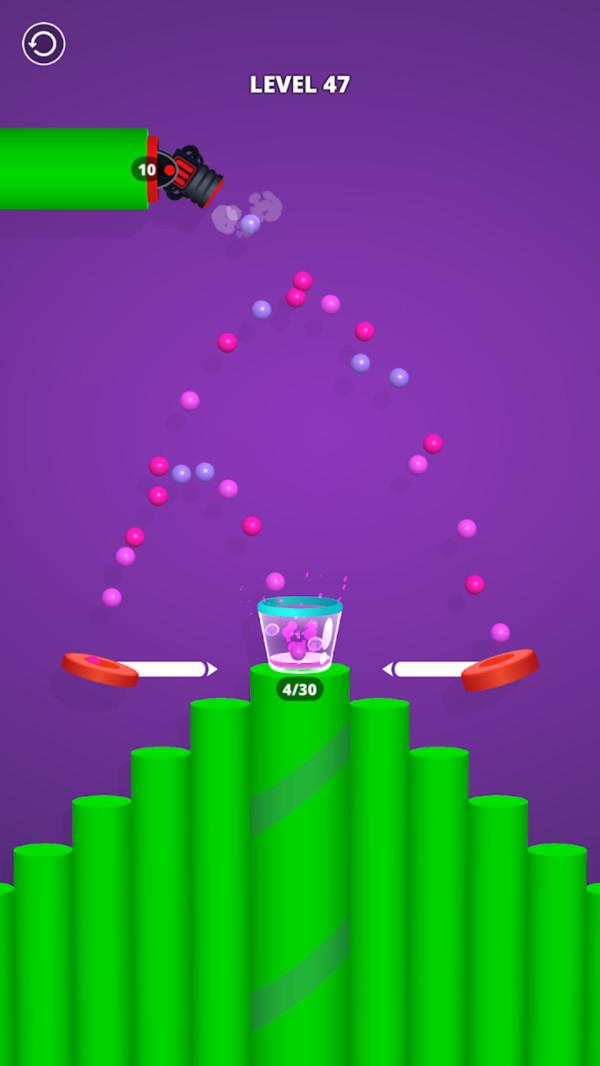 疯狂的大炮游戏官网安卓版图1