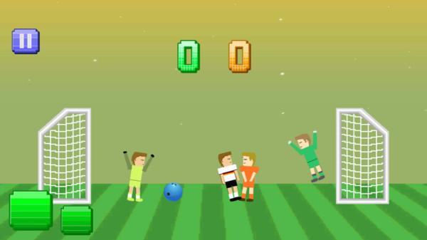 足球也疯狂游戏安卓正式版
