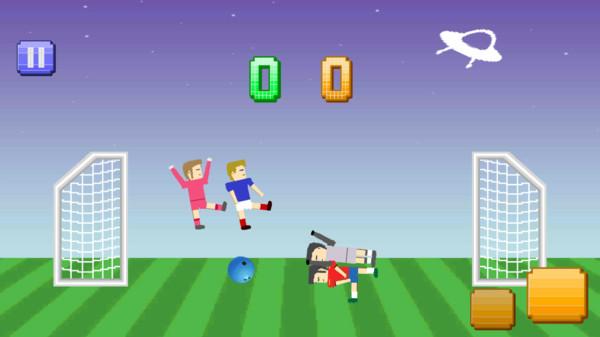 足球也疯狂游戏安卓正式版截图2