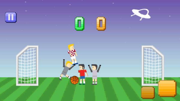 足球也疯狂游戏安卓正式版截图3