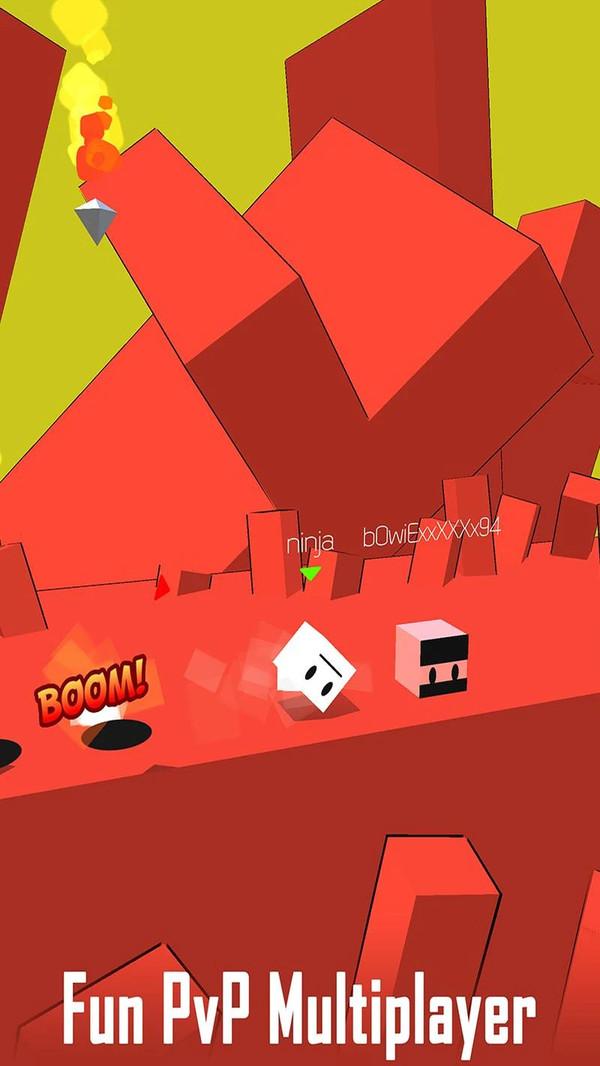 躲避方块君游戏安卓正式版图1