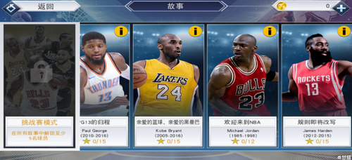 NBA 2K19中文破解版