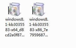 微软kb3035583补丁 for win8/WIN8.1(kb3035583补丁下载Win10升级推送补丁)