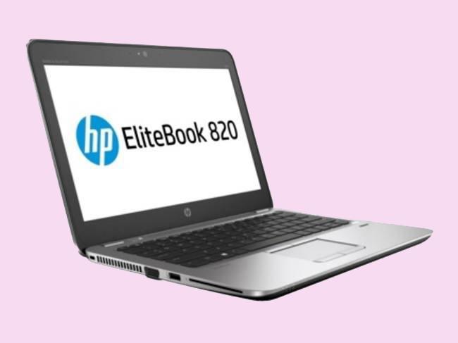 惠普 EliteBook 820 G2笔记本