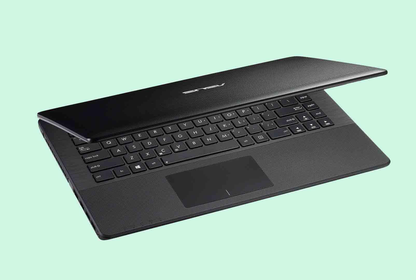 华硕X452笔记本u盘启动BIOS设置教程