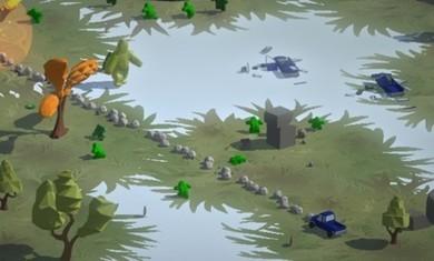 月光沙盒战斗模拟破解版