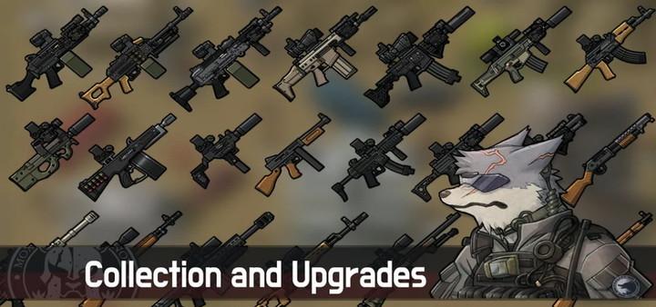 物种战争:灭绝 高级版
