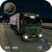 卡车模拟器2019中文版下载