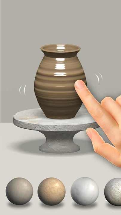 陶藝3D游戲