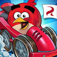 愤怒的小鸟卡丁车