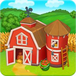 农场镇破解版