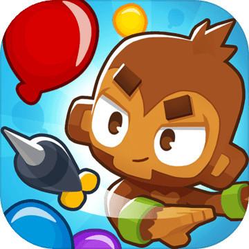 猴子塔防6中文版