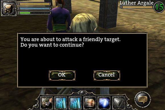 阿尔龙:剑影官方版