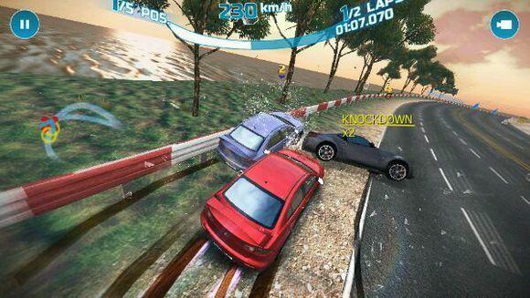 狂野飙车氮气加速中文版下载 狂野飙车氮气加速最新版