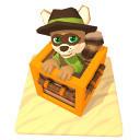 小浣熊推箱子破解版