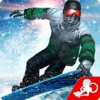 滑雪板派對2破解版