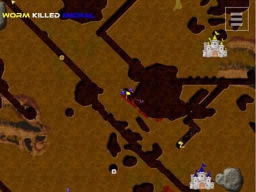 虫虫争霸战游戏下载