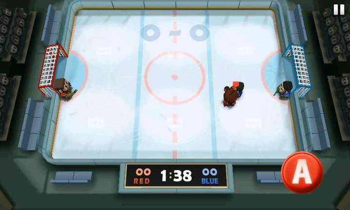 冰球对战游戏下载