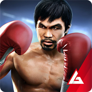 真实拳击:曼尼中文破解版v