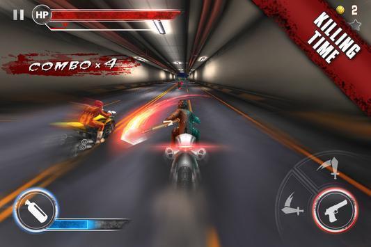 暴力摩托3无限金币版