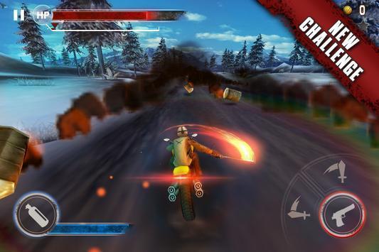 暴力摩托3游戏下载