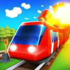 火车管理员无限金币版