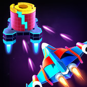 太空堡垒破解版