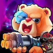 熊熊枪手破解版