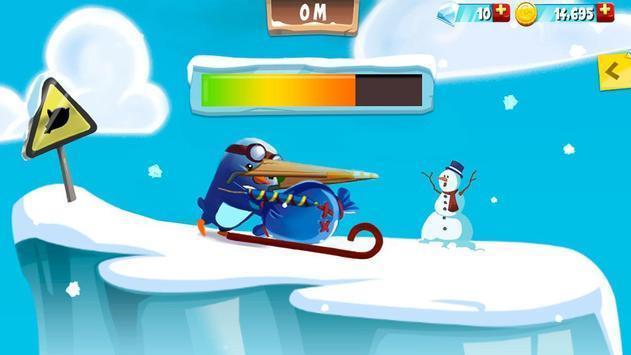 企鵝學飛2破解版