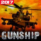 武装直升机3D中文版