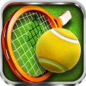 指尖网球3D破解版