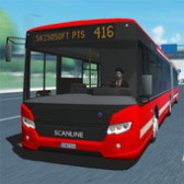 公共交通模拟器破解版