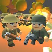 戰斗模擬器:第一次世界大戰