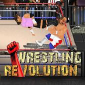 摔跤革命免費下載