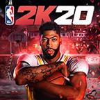 NBA2K20免ROOT帶數據包