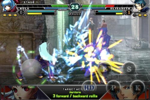 拳皇2012游戏下载