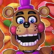 玩具熊的披萨店模拟