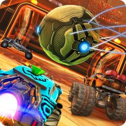 死亡赛车:足球